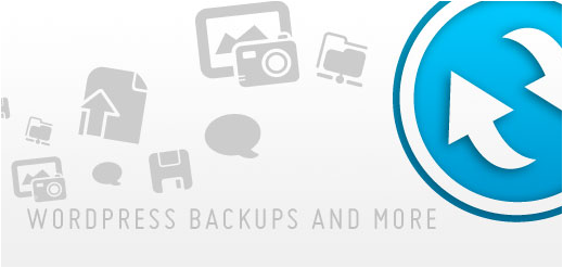 wordpress Database and File Backup Plugins