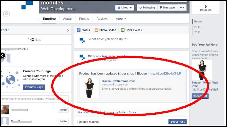 auto-facebook-wall-posts