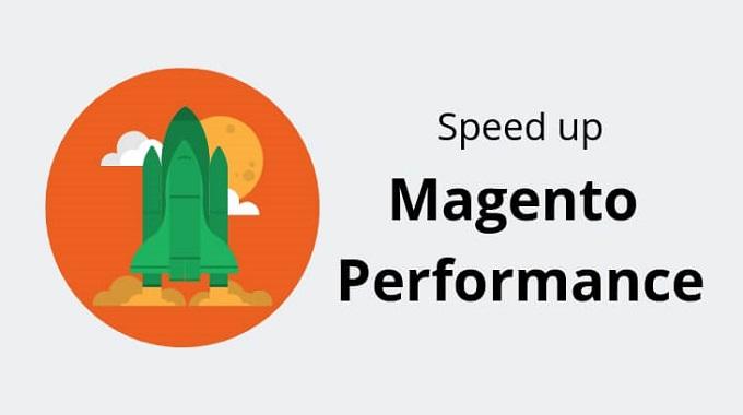Top 5 Tips on Speeding your Magento Website